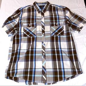 American Rag Casual Button Down Like New